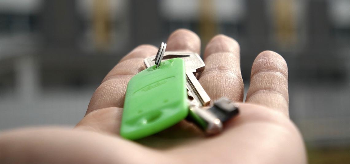 Photo représentant la réalisation des travaux clés en main par TB'Home