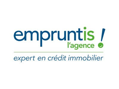 Logo Empruntis expert en crédit immobilier