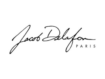 Image couleur du logo de la société partenaire Jacob Delafon