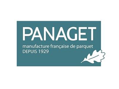 Logo Panaget
