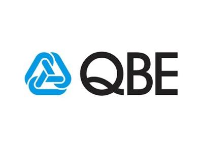 Image couleur de la société partenaire QBE