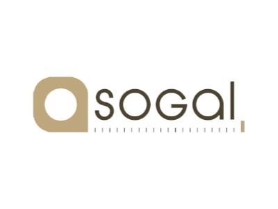 Image couleur de la société partenaire Sogal
