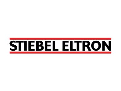 Image couleur de la société partenaire Stiebel Eltron