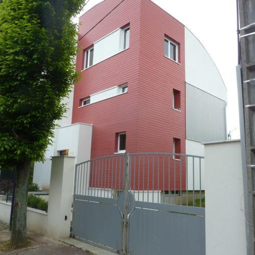 Maison individuelle rénovée en Ile de France